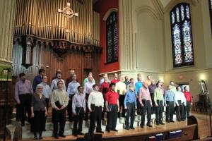 Vox Virorum- Spring Concert @ University Methodist Church   Chapel Hill   North Carolina   United States