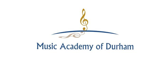 Music Academy of Durham Logo