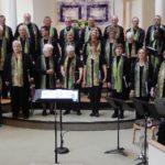 United Church of Chapel Hill Chancel Choir